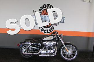2009 Harley Davidson SPORTSTER CUSTOM XL1200C Arlington, Texas