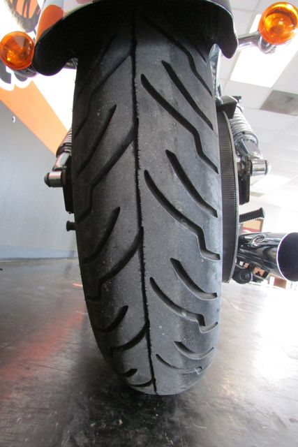 2009 Harley Davidson SPORTSTER CUSTOM XL1200C Arlington, Texas 10