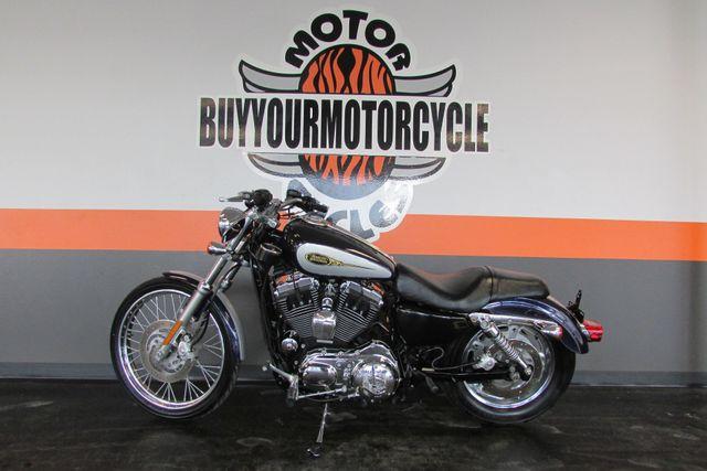 2009 Harley Davidson SPORTSTER CUSTOM XL1200C Arlington, Texas 27