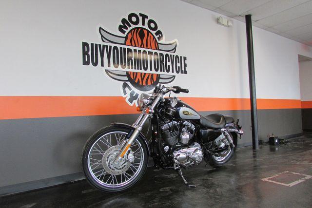 2009 Harley Davidson SPORTSTER CUSTOM XL1200C Arlington, Texas 28