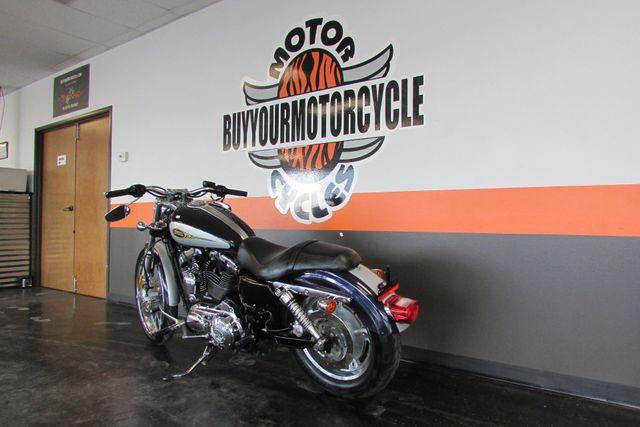 2009 Harley Davidson SPORTSTER CUSTOM XL1200C Arlington, Texas 29