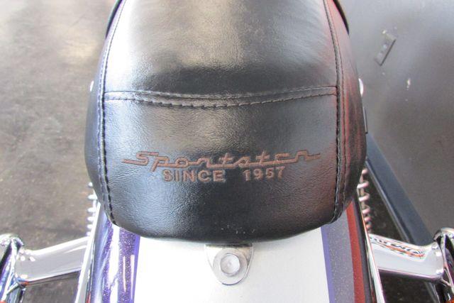 2009 Harley Davidson SPORTSTER CUSTOM XL1200C Arlington, Texas 30
