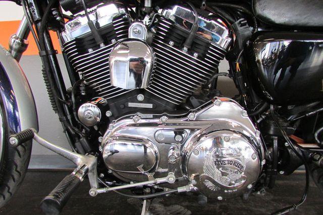 2009 Harley Davidson SPORTSTER CUSTOM XL1200C Arlington, Texas 35