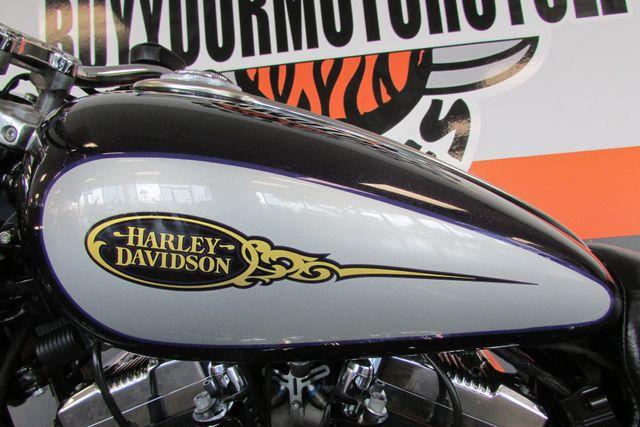 2009 Harley Davidson SPORTSTER CUSTOM XL1200C Arlington, Texas 36
