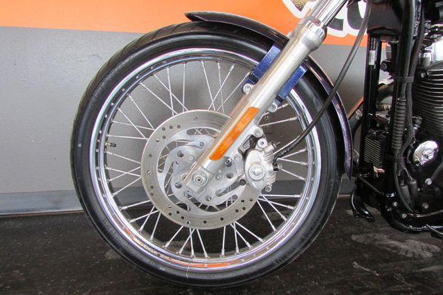 2009 Harley Davidson SPORTSTER CUSTOM XL1200C Arlington, Texas 37