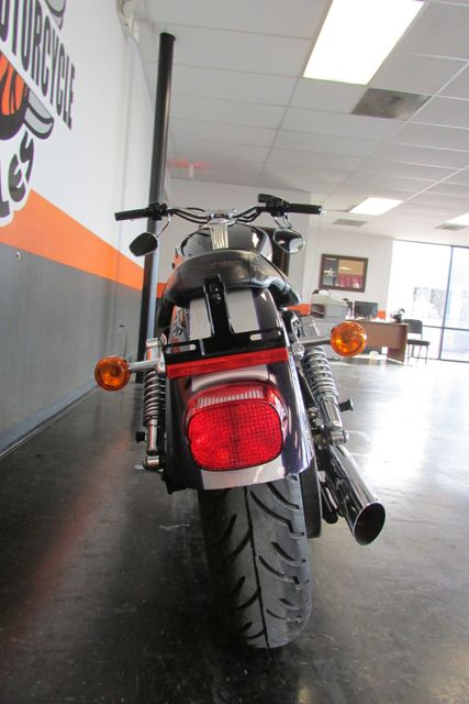2009 Harley Davidson SPORTSTER CUSTOM XL1200C Arlington, Texas 8