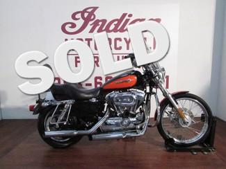 2009 Harley-Davidson Sportster 1200 Harker Heights, Texas
