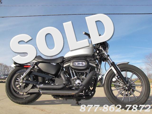 2009 Harley-Davidson SPORTSTER IRON 883 XL883N IRON 883 XL883N McHenry, Illinois 0