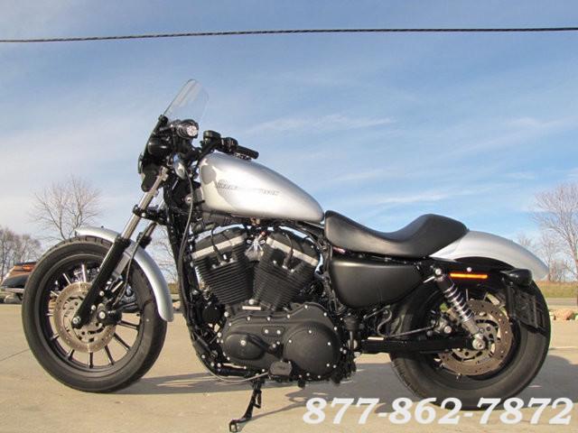 2009 Harley-Davidson SPORTSTER IRON 883 XL883N IRON 883 XL883N McHenry, Illinois 1
