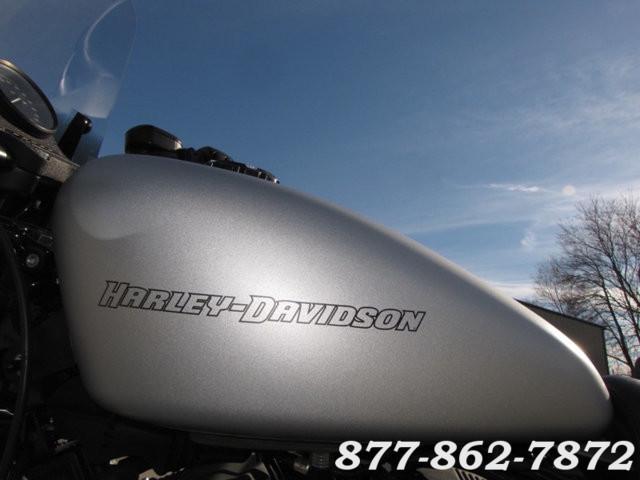 2009 Harley-Davidson SPORTSTER IRON 883 XL883N IRON 883 XL883N McHenry, Illinois 13