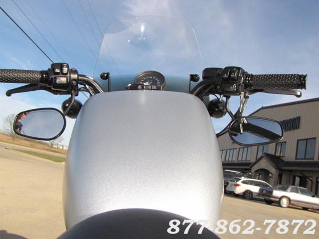 2009 Harley-Davidson SPORTSTER IRON 883 XL883N IRON 883 XL883N McHenry, Illinois 14