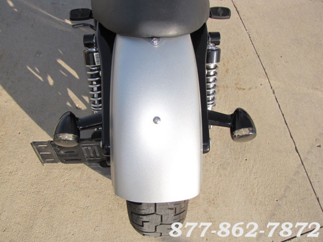 2009 Harley-Davidson SPORTSTER IRON 883 XL883N IRON 883 XL883N McHenry, Illinois 17