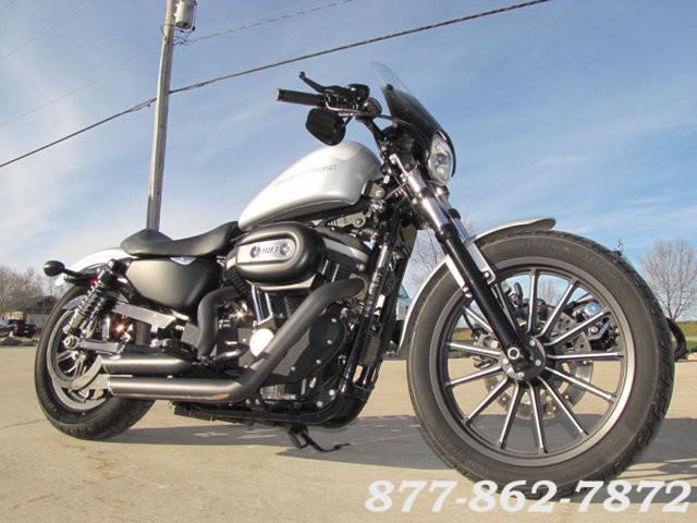 2009 Harley-Davidson SPORTSTER IRON 883 XL883N IRON 883 XL883N McHenry, Illinois 2
