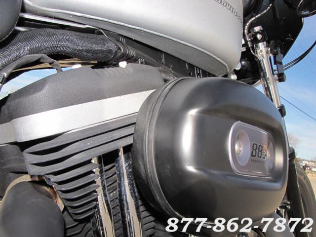 2009 Harley-Davidson SPORTSTER IRON 883 XL883N IRON 883 XL883N McHenry, Illinois 21