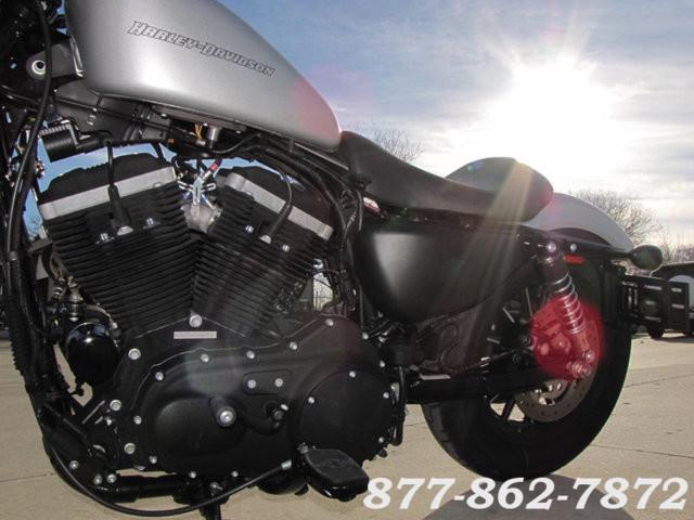 2009 Harley-Davidson SPORTSTER IRON 883 XL883N IRON 883 XL883N McHenry, Illinois 23