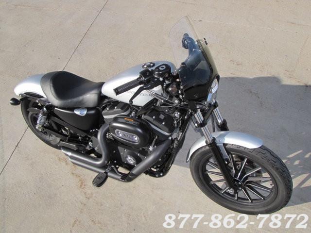 2009 Harley-Davidson SPORTSTER IRON 883 XL883N IRON 883 XL883N McHenry, Illinois 27