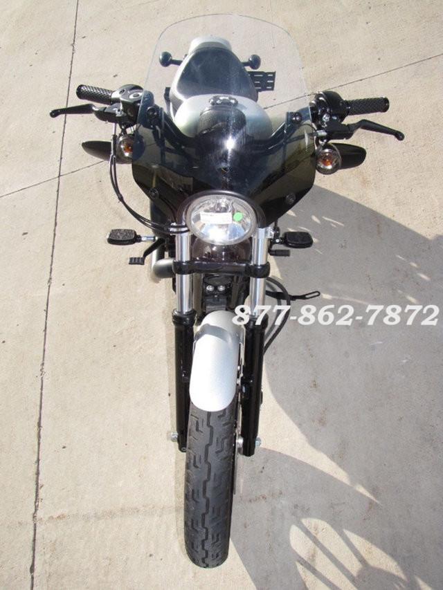 2009 Harley-Davidson SPORTSTER IRON 883 XL883N IRON 883 XL883N McHenry, Illinois 28