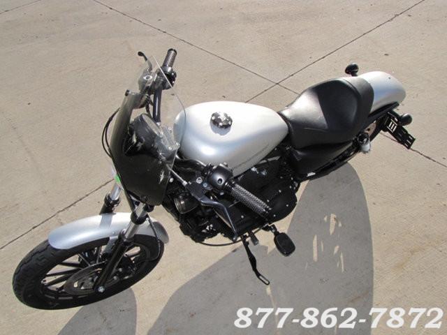 2009 Harley-Davidson SPORTSTER IRON 883 XL883N IRON 883 XL883N McHenry, Illinois 29