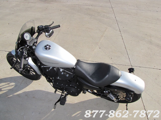 2009 Harley-Davidson SPORTSTER IRON 883 XL883N IRON 883 XL883N McHenry, Illinois 30
