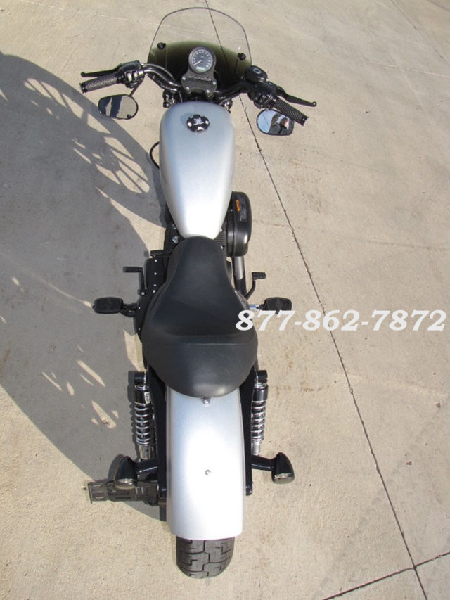 2009 Harley-Davidson SPORTSTER IRON 883 XL883N IRON 883 XL883N McHenry, Illinois 31