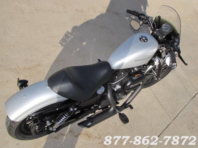 2009 Harley-Davidson SPORTSTER IRON 883 XL883N IRON 883 XL883N McHenry, Illinois 32