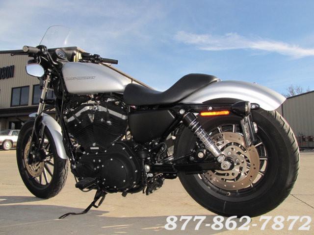 2009 Harley-Davidson SPORTSTER IRON 883 XL883N IRON 883 XL883N McHenry, Illinois 36