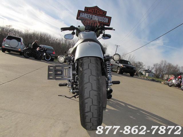 2009 Harley-Davidson SPORTSTER IRON 883 XL883N IRON 883 XL883N McHenry, Illinois 37
