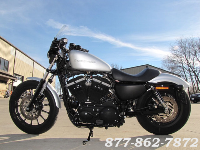 2009 Harley-Davidson SPORTSTER IRON 883 XL883N IRON 883 XL883N McHenry, Illinois 39