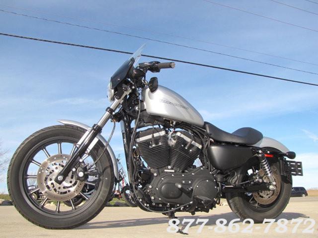 2009 Harley-Davidson SPORTSTER IRON 883 XL883N IRON 883 XL883N McHenry, Illinois 4