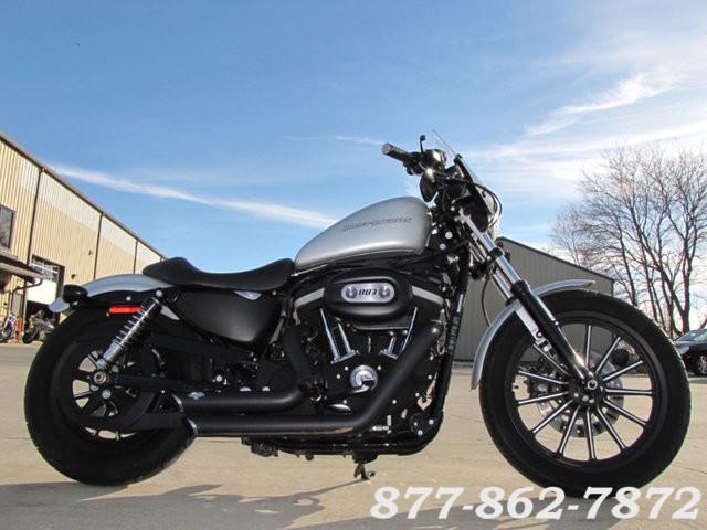 2009 Harley-Davidson SPORTSTER IRON 883 XL883N IRON 883 XL883N McHenry, Illinois 40