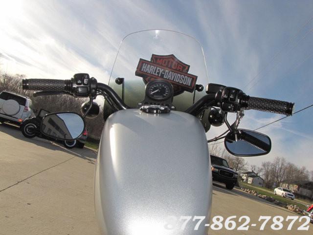 2009 Harley-Davidson SPORTSTER IRON 883 XL883N IRON 883 XL883N McHenry, Illinois 41