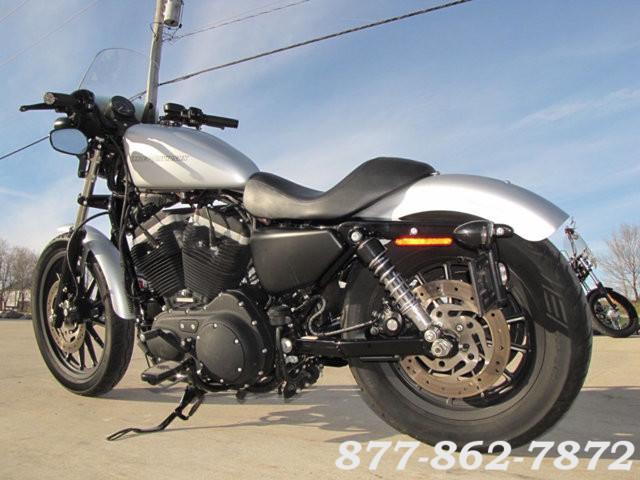 2009 Harley-Davidson SPORTSTER IRON 883 XL883N IRON 883 XL883N McHenry, Illinois 5