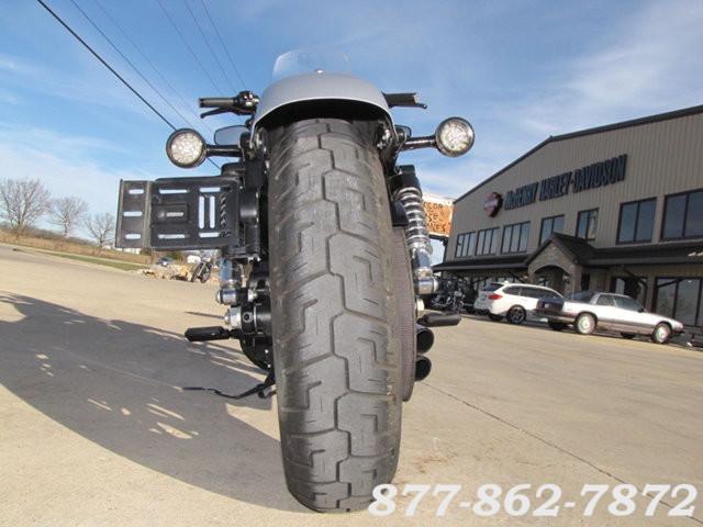 2009 Harley-Davidson SPORTSTER IRON 883 XL883N IRON 883 XL883N McHenry, Illinois 6