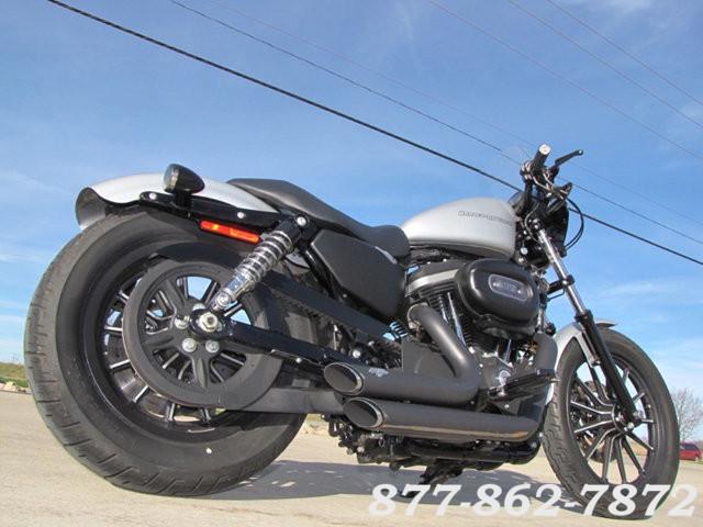 2009 Harley-Davidson SPORTSTER IRON 883 XL883N IRON 883 XL883N McHenry, Illinois 7