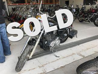 2009 Harley-Davidson Sportster® 1200 Custom Ogden, Utah