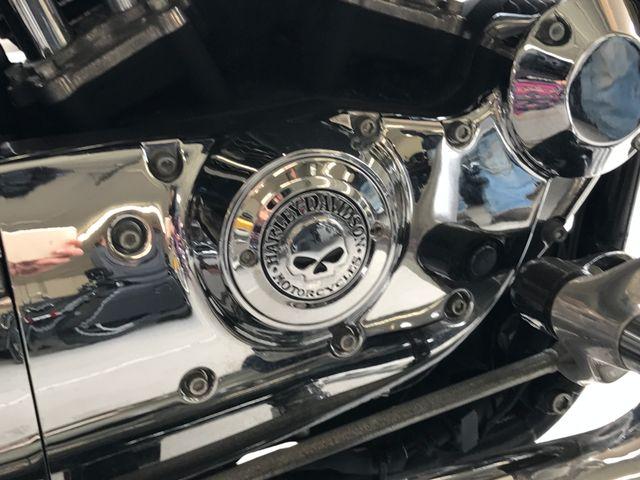 2009 Harley-Davidson Sportster® 1200 Custom Ogden, Utah 12