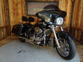 2009 Harley-Davidson Street Glide® Anaheim, California 17