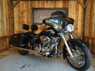 2009 Harley-Davidson Street Glide® Anaheim, California 13