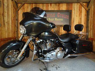 2009 Harley-Davidson Street Glide® Anaheim, California 1