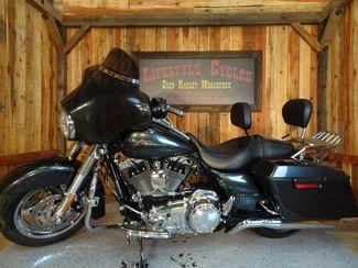 2009 Harley-Davidson Street Glide® Anaheim, California 18