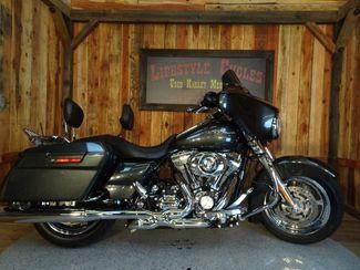 2009 Harley-Davidson Street Glide® Anaheim, California 11