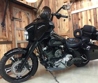 2009 Harley-Davidson Electra Glide® Anaheim, California 2