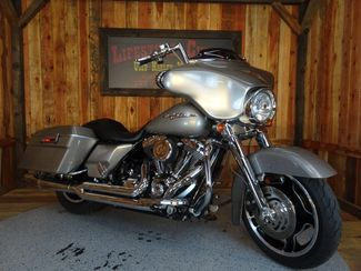 2009 Harley-Davidson Street Glide® Anaheim, California 21