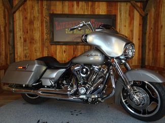 2009 Harley-Davidson Street Glide® Anaheim, California 23