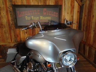 2009 Harley-Davidson Street Glide® Anaheim, California 9