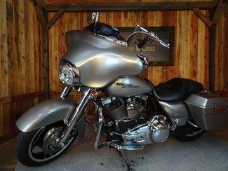 2009 Harley-Davidson Street Glide® Anaheim, California 22