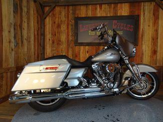 2009 Harley-Davidson Street Glide® Anaheim, California 24