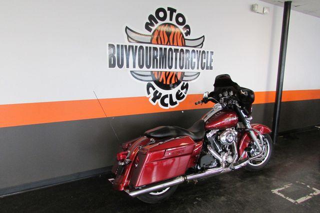 2009 Harley-Davidson Street Glide™ Base Arlington, Texas 1