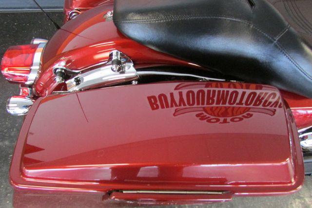 2009 Harley-Davidson Street Glide™ Base Arlington, Texas 12
