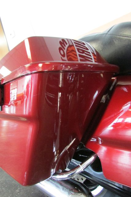 2009 Harley-Davidson Street Glide™ Base Arlington, Texas 13